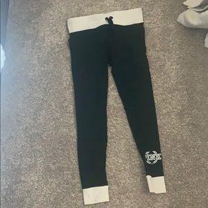 Yoga leggings/joggers